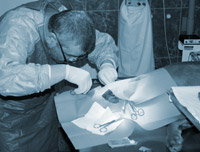 Zabiegi chirurgiczne
